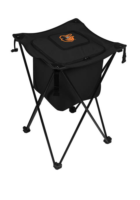 ONIVA MLB Baltimore Orioles Sidekick Portable Standing Beverage