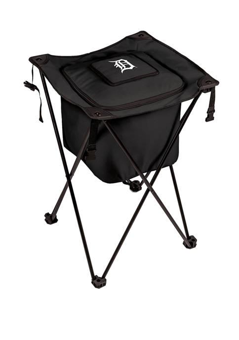ONIVA MLB Detroit Tigers Sidekick Portable Standing Beverage