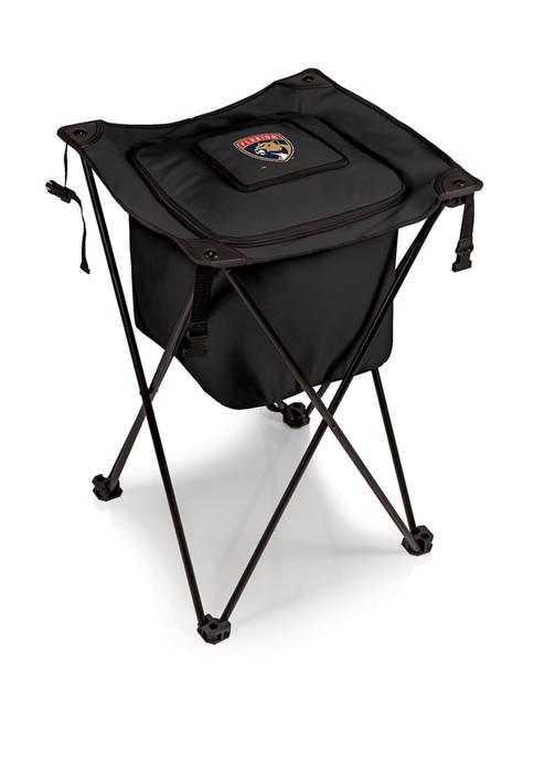 NHL Florida Panthers Sidekick Portable Standing Beverage Cooler