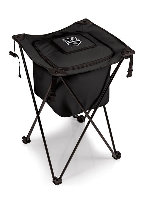 NHL Los Angeles Kings Sidekick Portable Standing Beverage Cooler