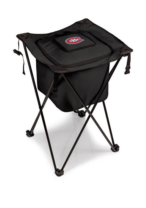 NHL Montreal Canadians Sidekick Portable Standing Beverage Cooler