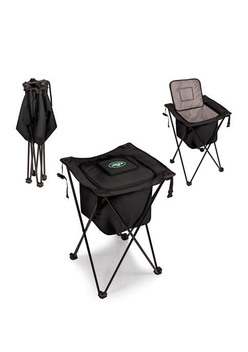 ONIVA NFL New York Jets Sidekick Portable Standing