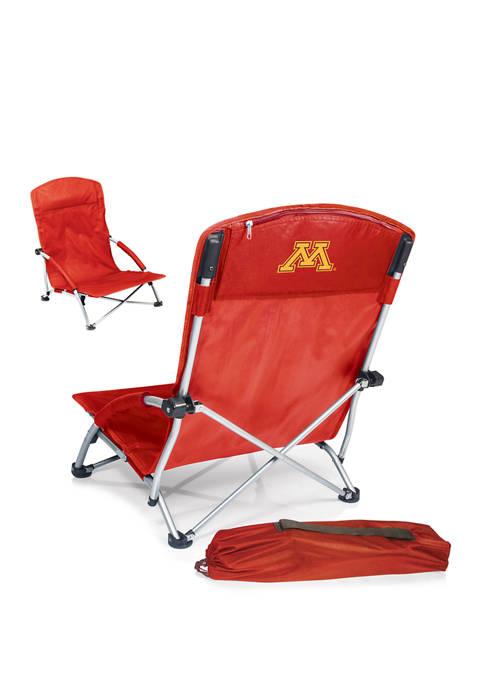 ONIVA NCAA Minnesota Golden Gophers Tranquility Portable Beach