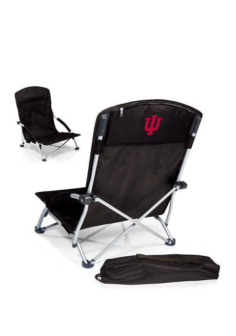 ONIVA NCAA Indiana Hoosiers Tranquility Portable Beach Chair