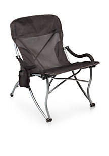 Picnic Time PT-XL Camp Chair - Online Only