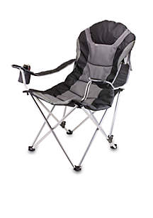 Reclining Camp Chair - Online Only