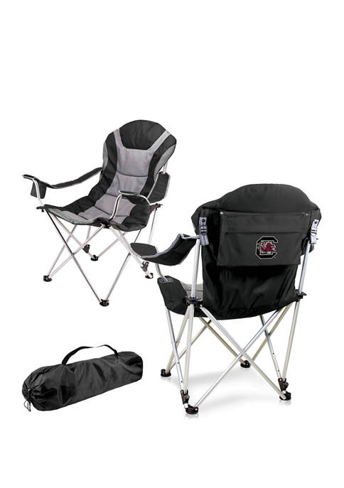NFL USC Gamecocks Reclining Camp Chair