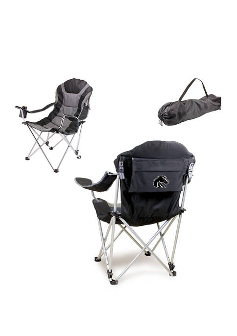 ONIVA NCAA Boise State Broncos Reclining Camp Chair