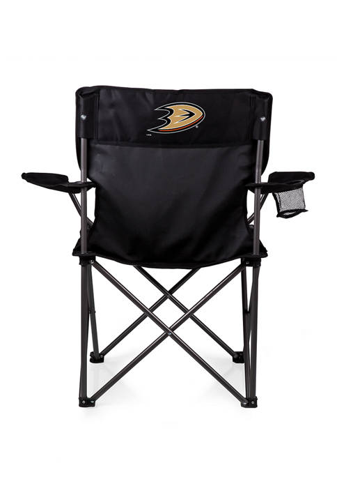 NHL Anaheim Ducks PTZ Camp Chair