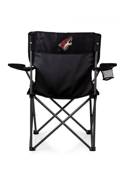 NHL Arizona Coyotes PTZ Camp Chair