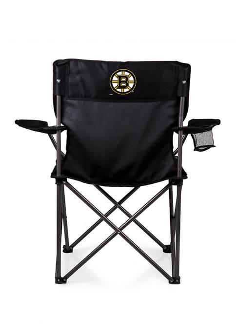 NHL Boston Bruins PTZ Camp Chair