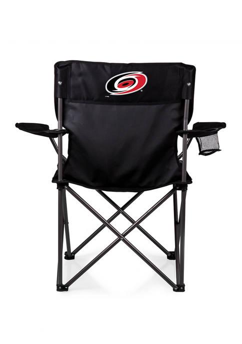 NHL Carolina Hurricanes PTZ Camp Chair