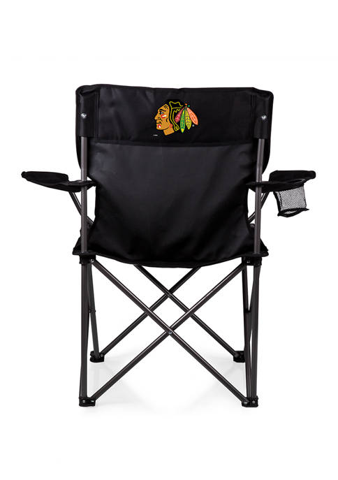 NHL Chicago Blackhawks PTZ Camp Chair