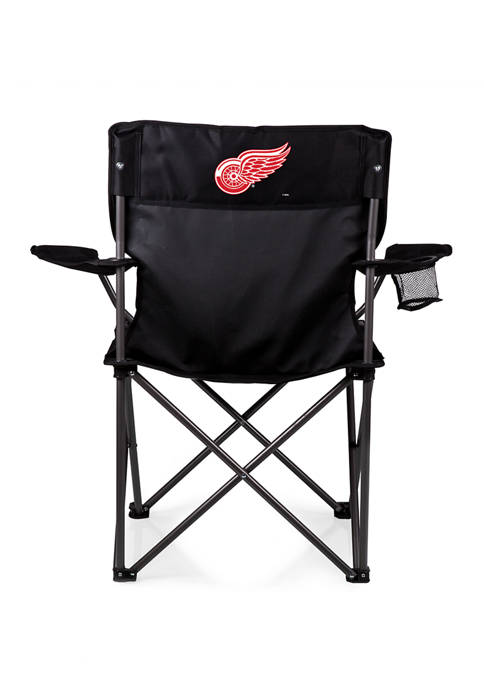 ONIVA NHL Detroit Red Wings PTZ Camp Chair