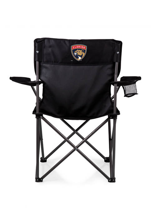 ONIVA NHL Florida Panthers PTZ Camp Chair