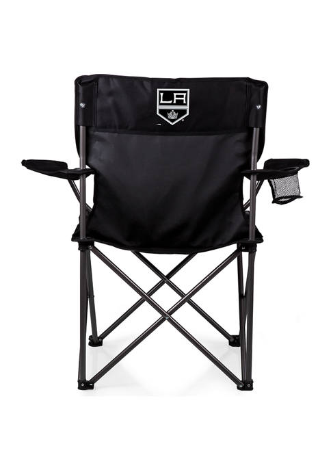ONIVA NHL Los Angeles Kings PTZ Camp Chair