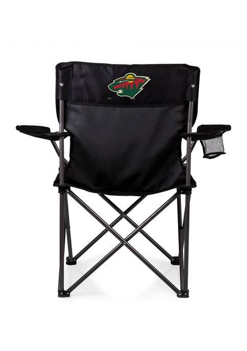 NHL Minnesota Wild PTZ Camp Chair