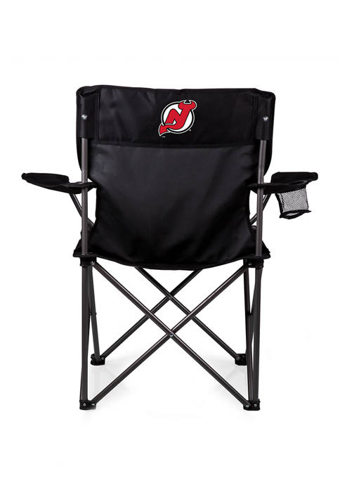 ONIVA NHL New Jersey Devils PTZ Camp Chair