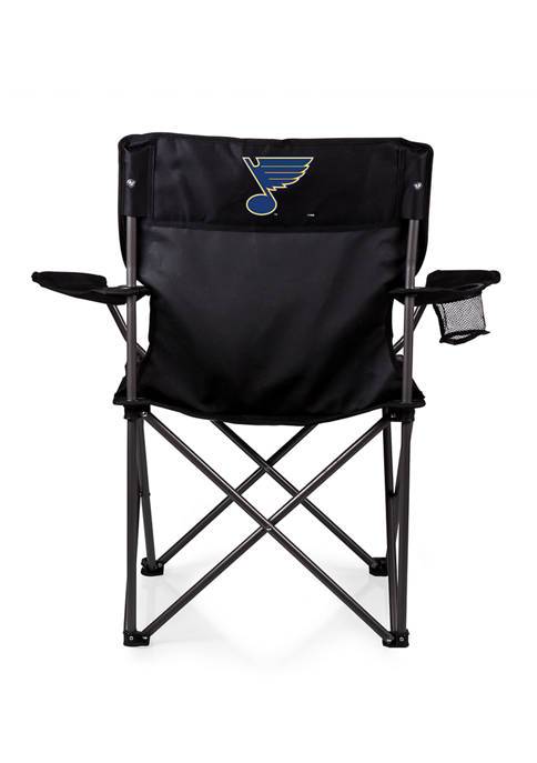 ONIVA NHL St. Louis Blues PTZ Camp Chair