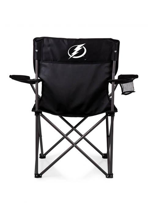 ONIVA NHL Tampa Bay Lightning PTZ Camp Chair