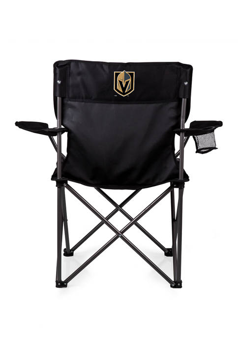 NHL Vegas Golden Knights PTZ Camp Chair