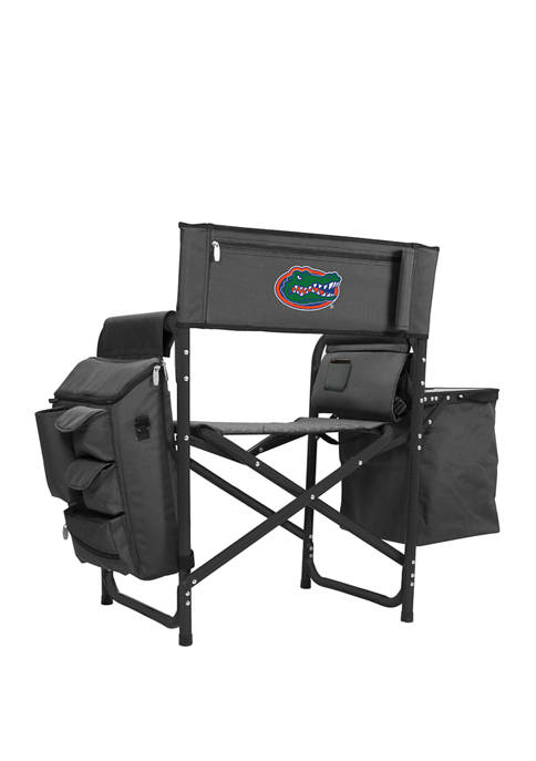NCAA Florida Gators Fusion Backpack Chair with Cooler
