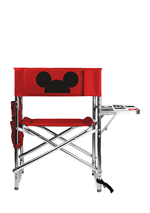 Picnic Time Mickey Mouse
