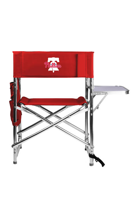 MLB Philadelphia Phillies Sports Chair
