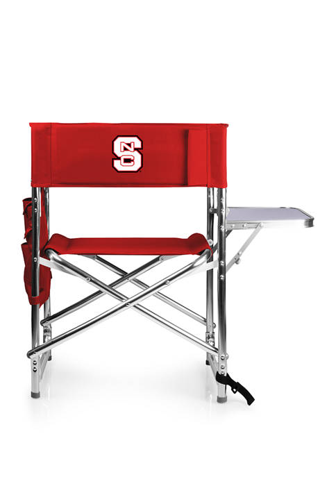 NC State Wolfpack Sports Chair
