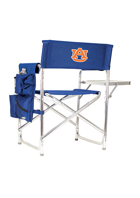Auburn Tigers Sports Chair