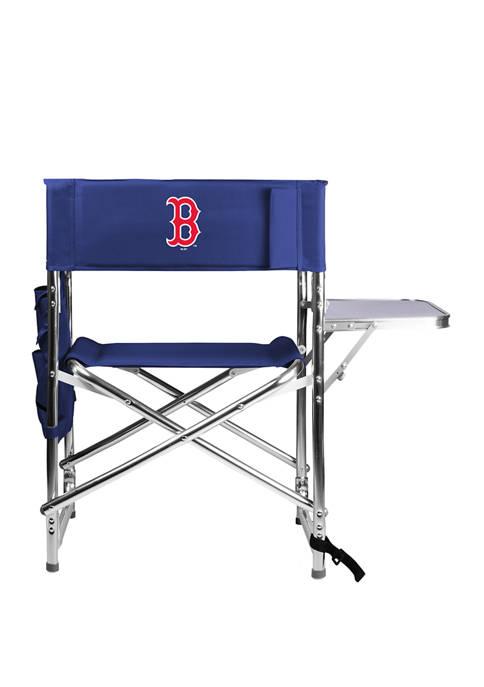 MLB Boston Red Sox Sports Chair