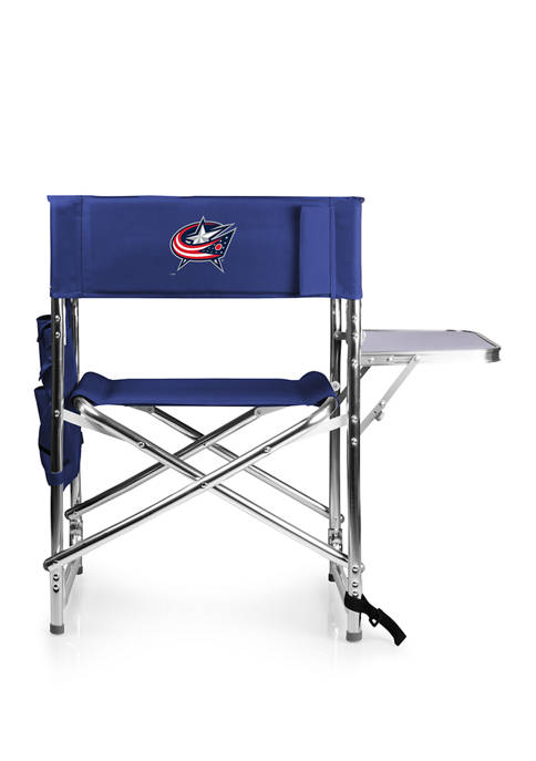 ONIVA NHL Columbus Blue Jackets Sports Chair