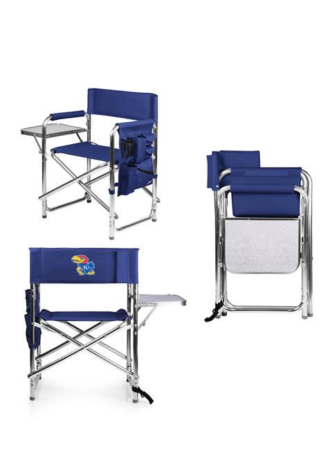 NCAA Kansas Jayhawks Sports Chair