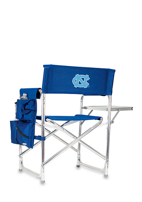 Picnic Time UNC Tar Heels Sports Chair