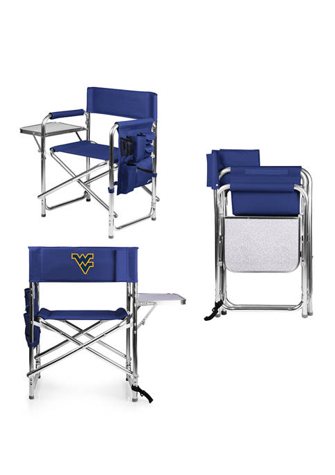 ONIVA NCAA West Virginia Mountaineers Sports Chair
