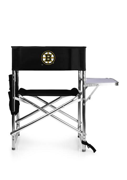 NHL Boston Bruins Sports Chair