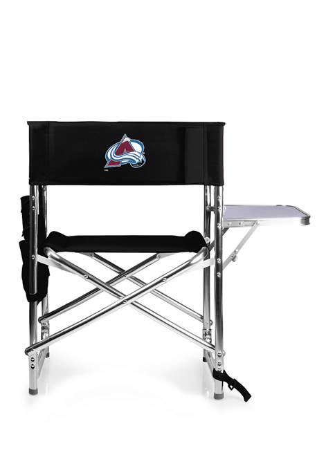 NHL Colorado Avalanche Sports Chair