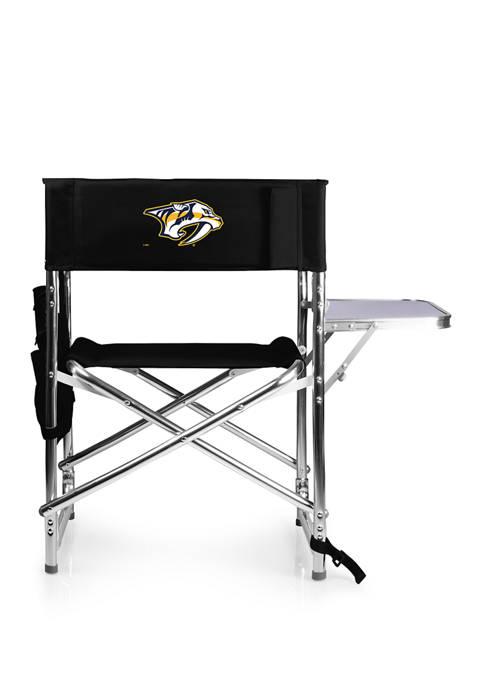 NHL Nashville Predators Sports Chair