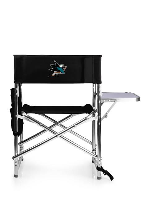 ONIVA NHL San Jose Sharks Sports Chair