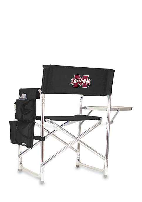 Picnic Time Mississippi State Bulldogs Sports Chair