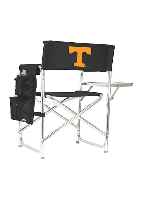 Picnic Time Tennessee Volunteers Sports Chair