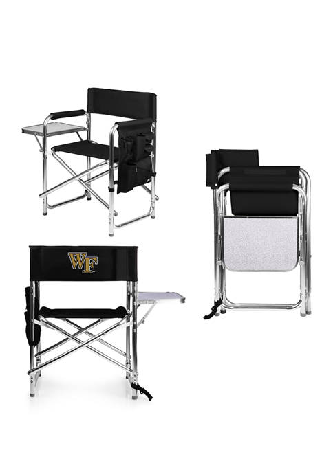 ONIVA NCAA Wake Forest Demon Deacons Sports Chair
