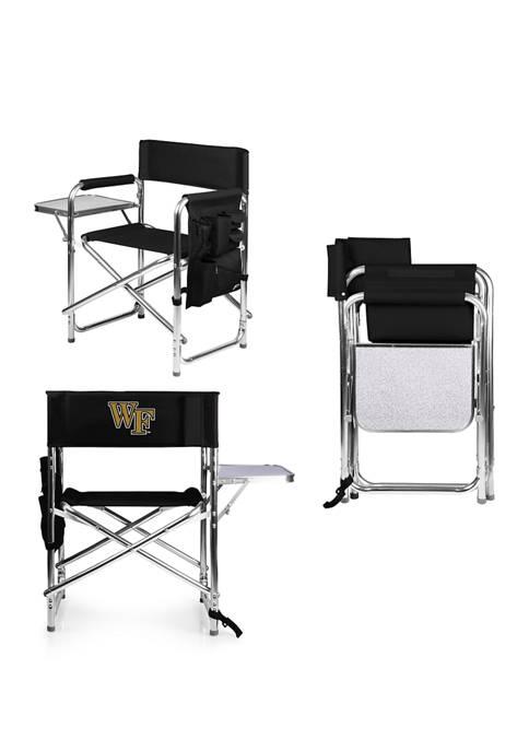 NCAA Wake Forest Demon Deacons Sports Chair