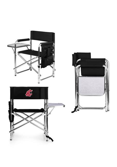 NCAA Washington State Cougars Sports Chair