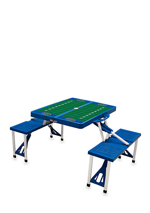 Picnic Time Florida Gators Portable Picnic Table