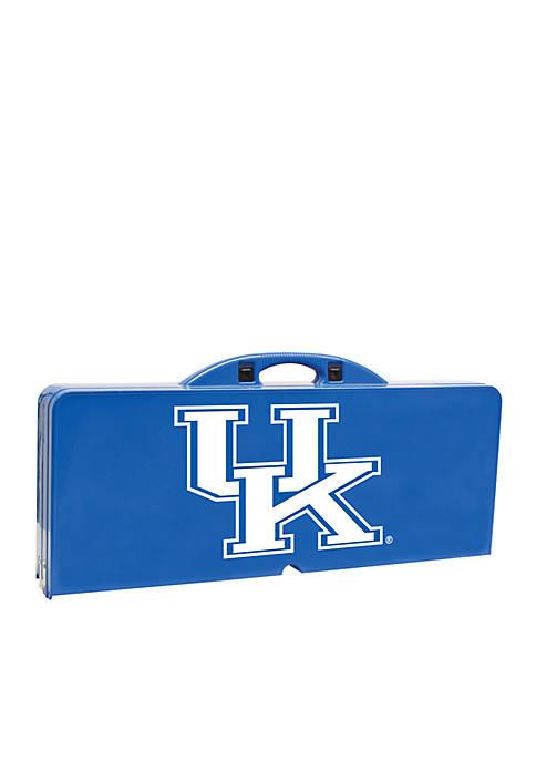 Kentucky Wildcats Picnic Table