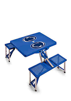 Picnic Time Penn State Nittany Lions Portable Picnic Table ... 924d56448ed32