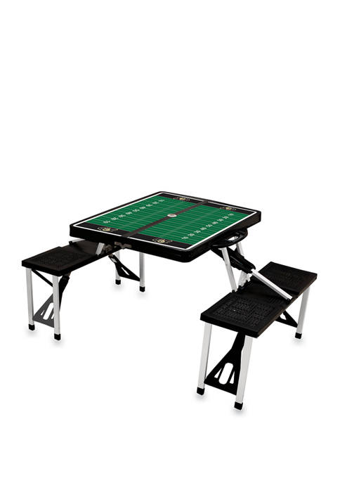 ONIVA NCAA Colorado Buffaloes Picnic Table Portable Folding