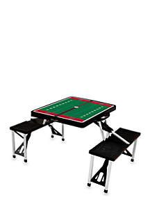 South Carolina Gamecocks Portable Picnic Table