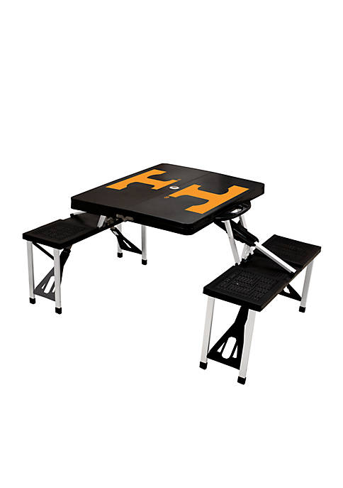 Tennessee Volunteers Picnic Table